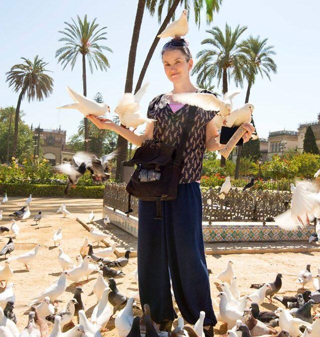 Wundervolles Sevilla