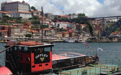 Porto: Alles Gold, was fließt