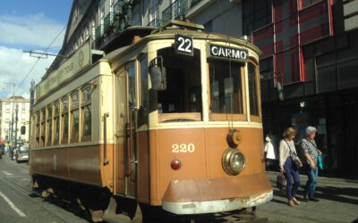 Porto: Pingo und Penthouse